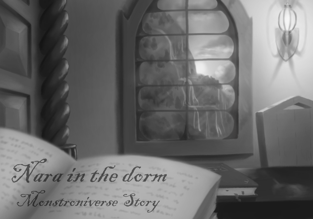Story - Nara in the Dorm