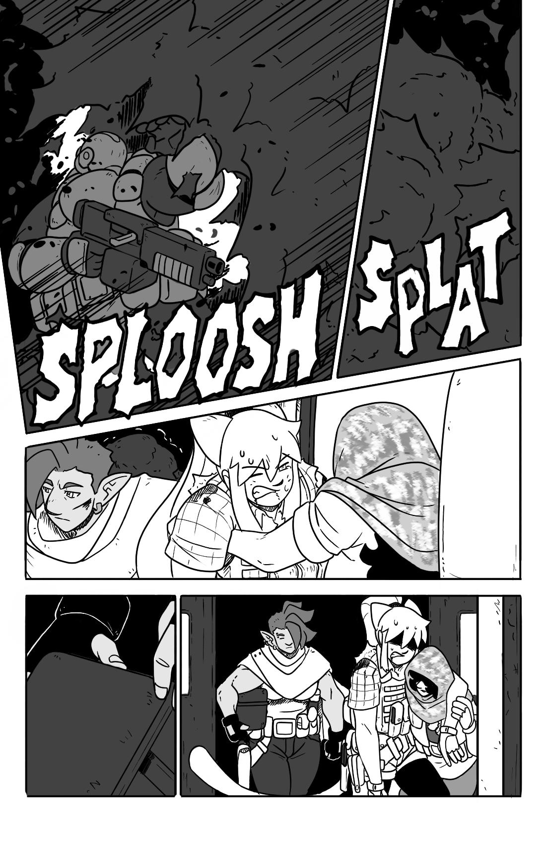 Pony Express Part 1 pg.46