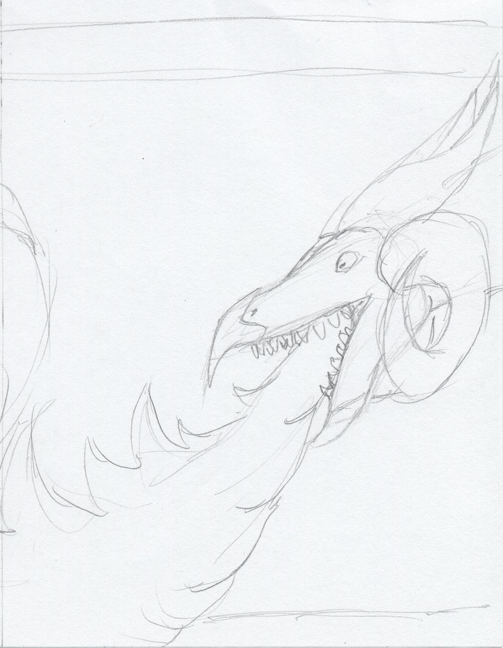 Intermission Sketch