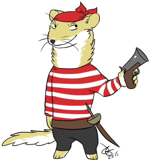 Weasel (by revzet)