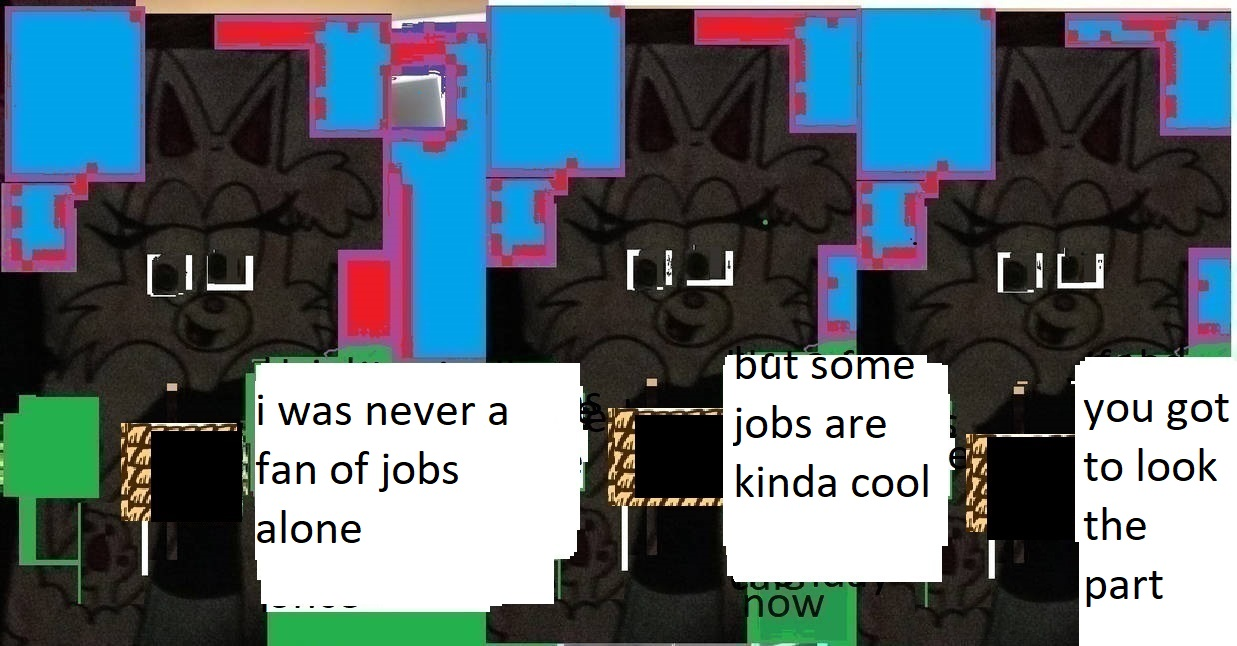 jobs cici comic