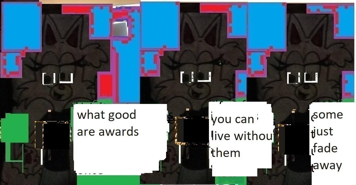 awards cici