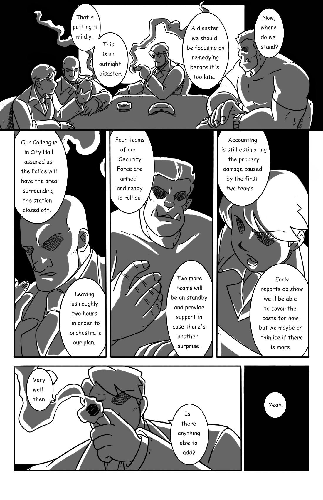 Pony Express Part 2 pg.3
