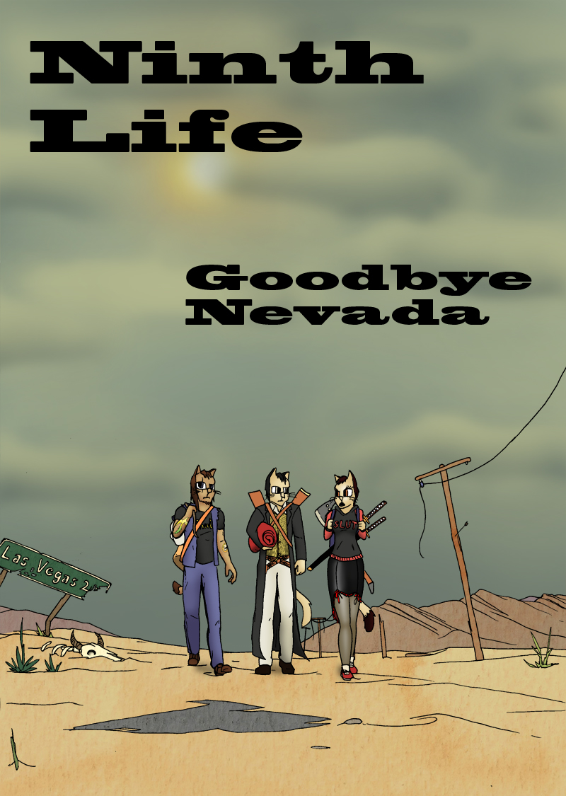 Part five cover