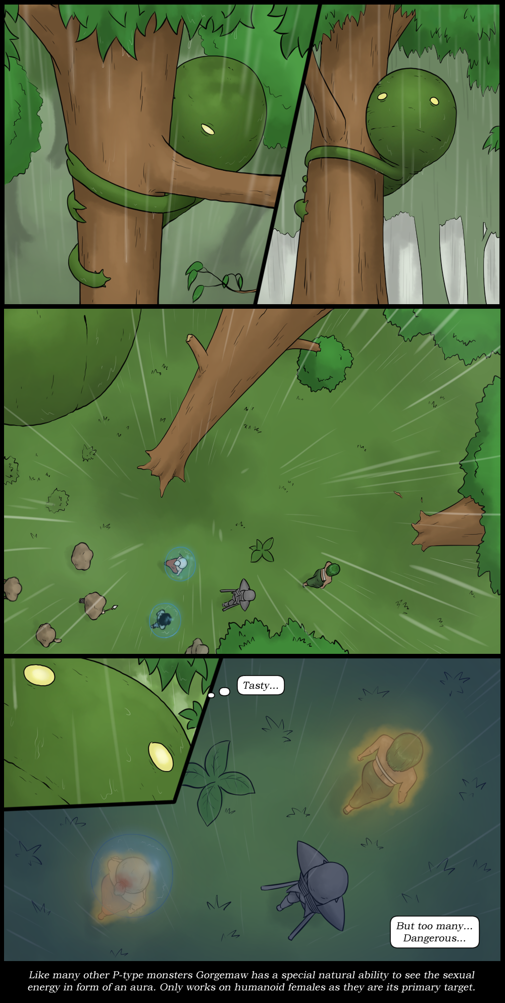 Page 15 - Calculating the chances (Part 1)