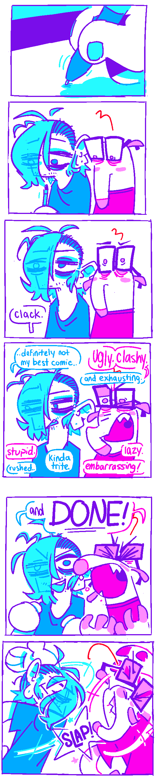 bad comic TWO