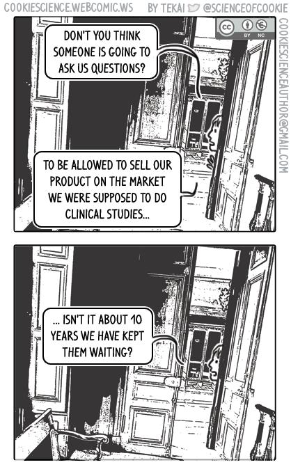 1234 - Post-market studies