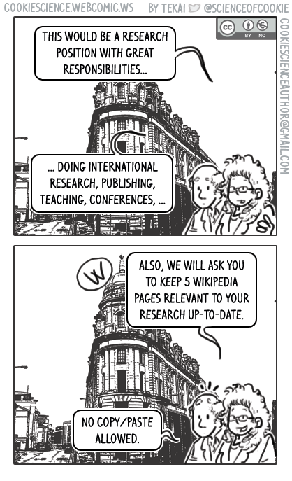 1233 - Wikipedia and researchers meet