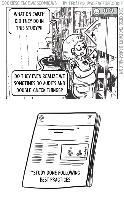 1228 - Health authorities audit drug trial