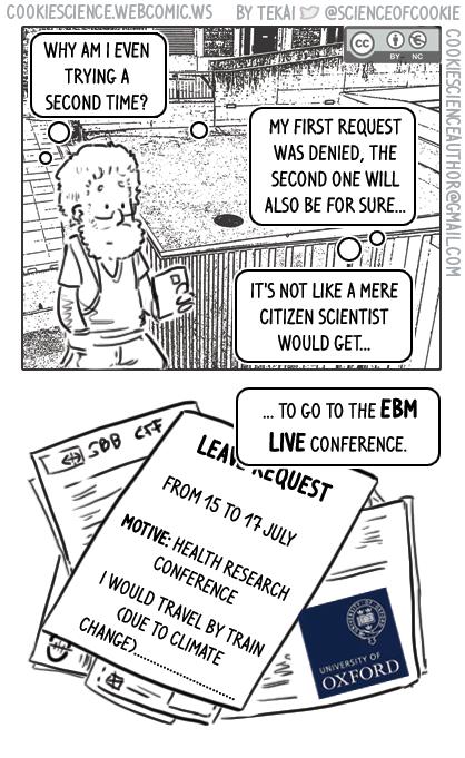 Conference EBM Live 1
