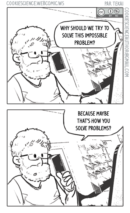 1201 - Hard to solve problems