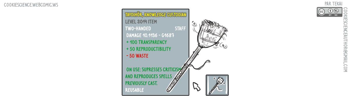 1136 - TIdieR checklist: Epic item