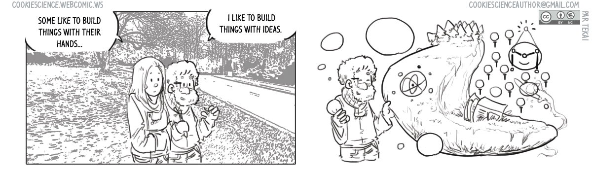 1098 - Idea builder