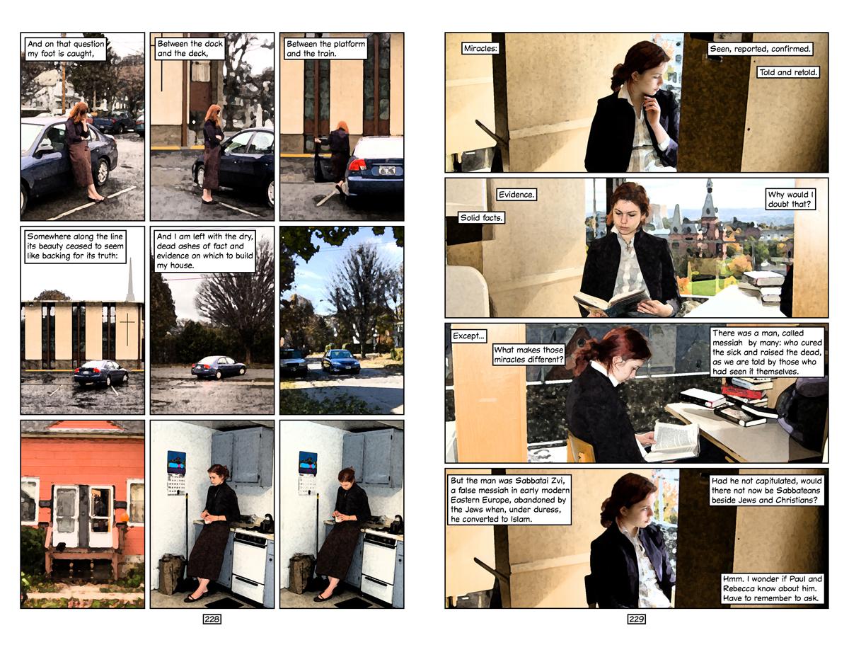 Happenstance pp228-229