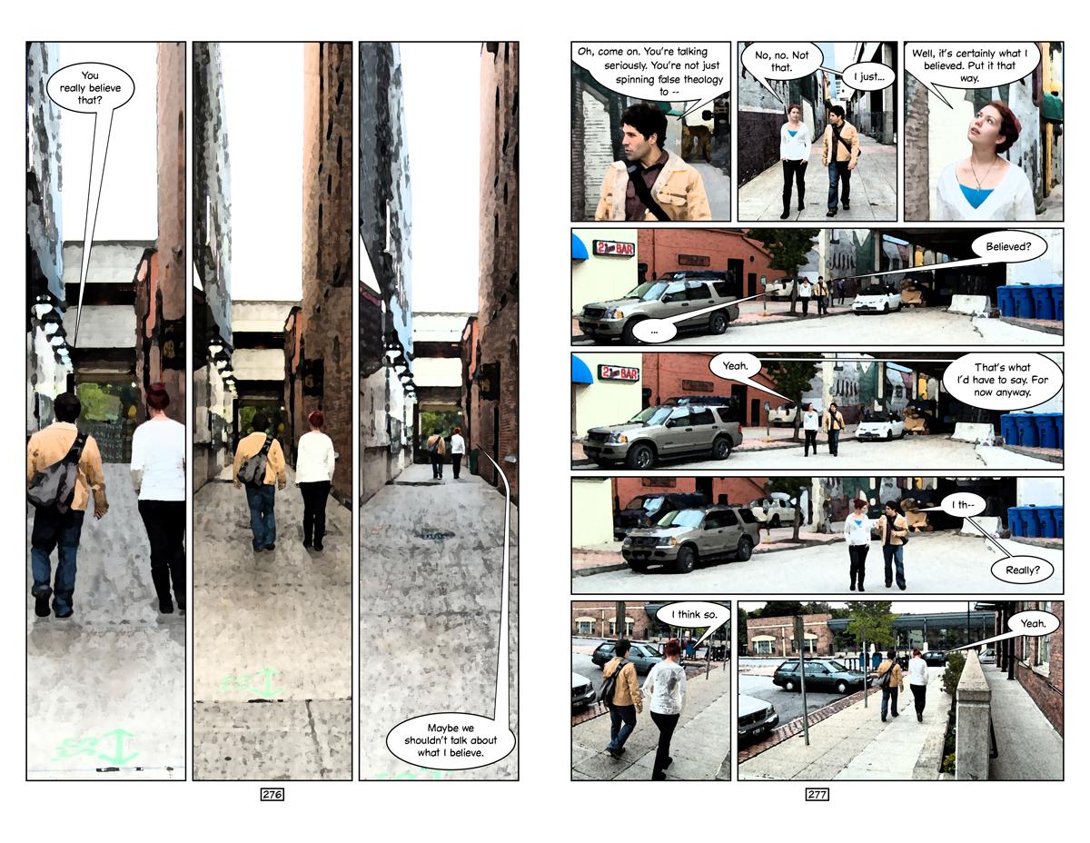 Happenstance pp276-277