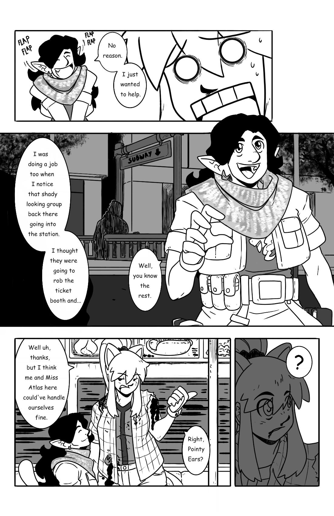 Pony Express Part 2 pg.9