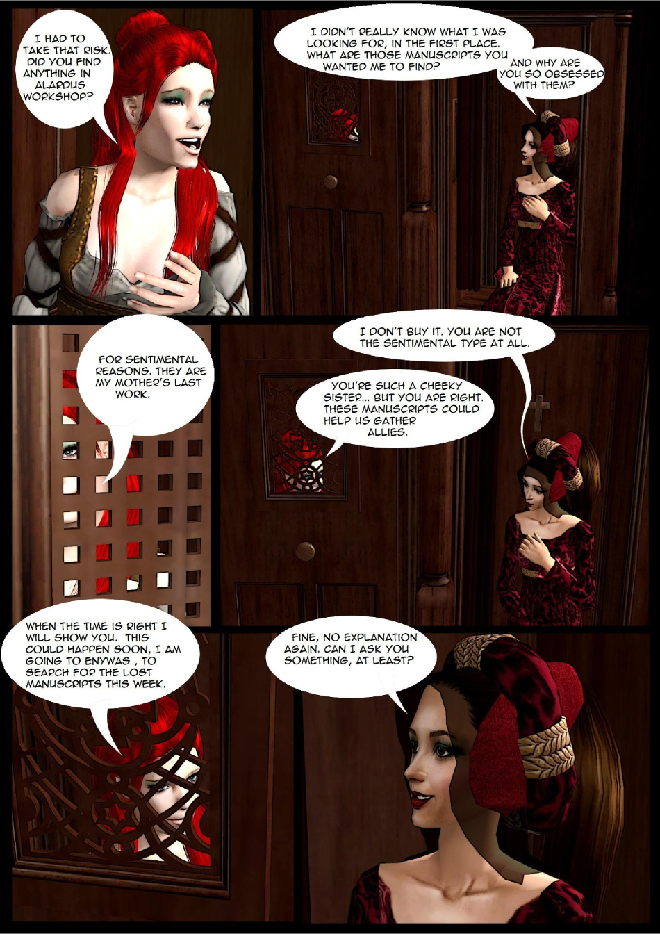 The mill part II p.21