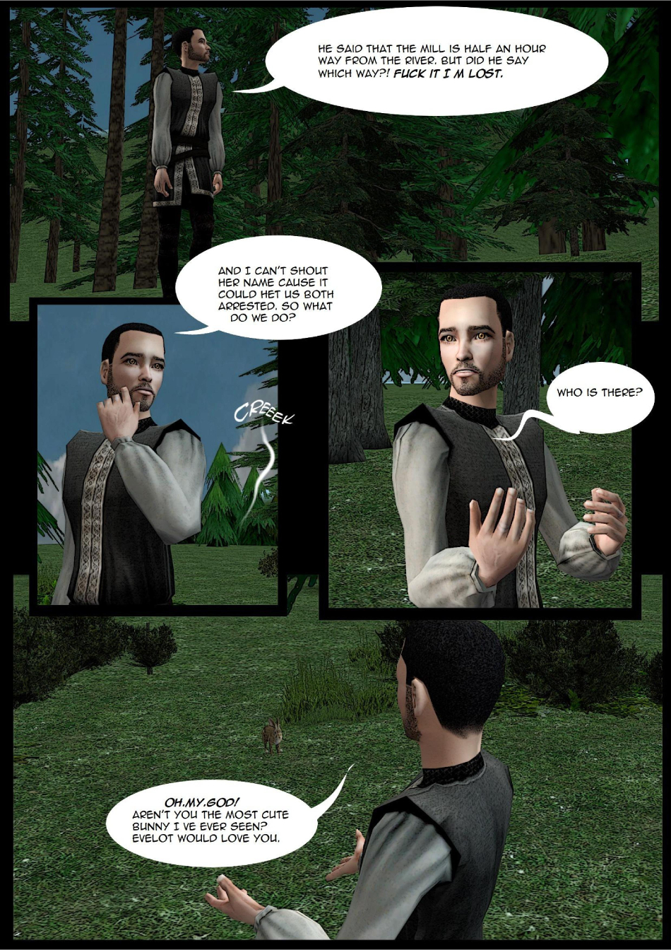 The mill part II p.23
