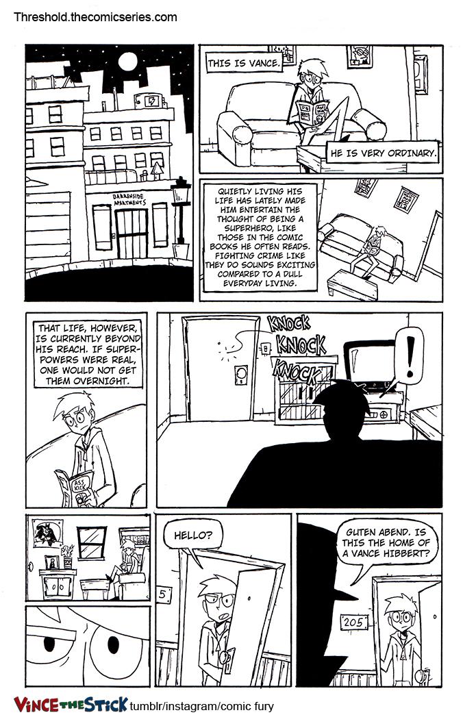 Threshold Page 2