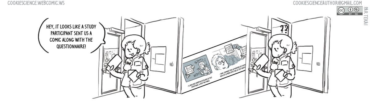1042 - A comic for the primary investigator