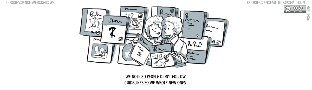992 - MORE GUIDELINES!!!