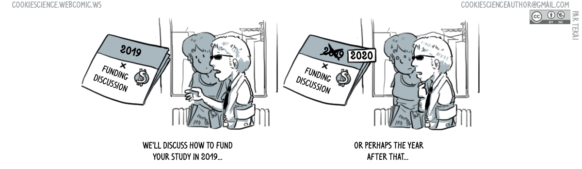 973 - Funding will come later