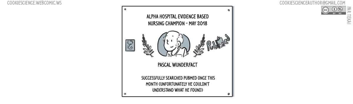 869 - Evidence champions