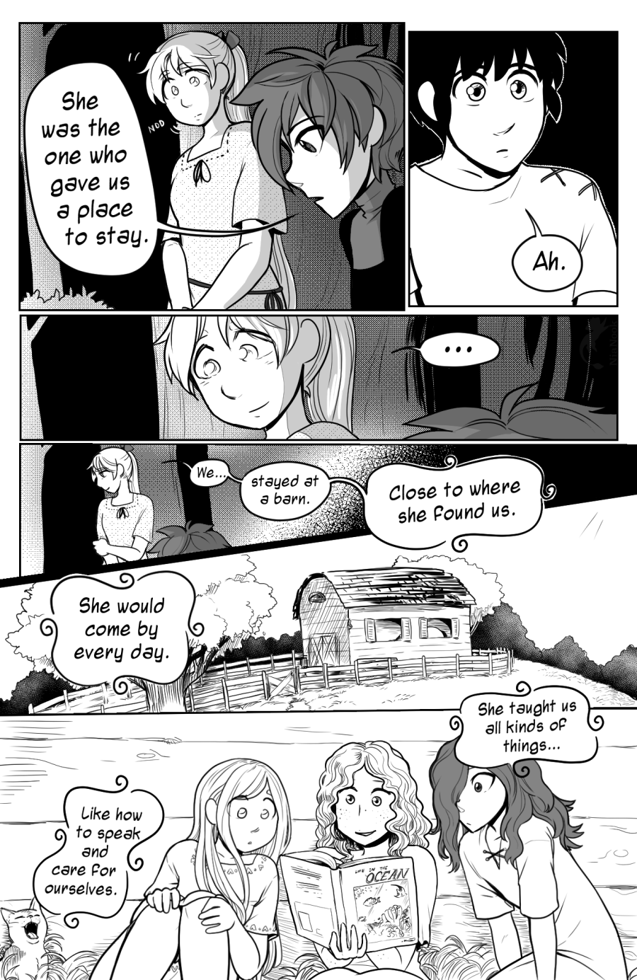 Page 3 (Book 6)