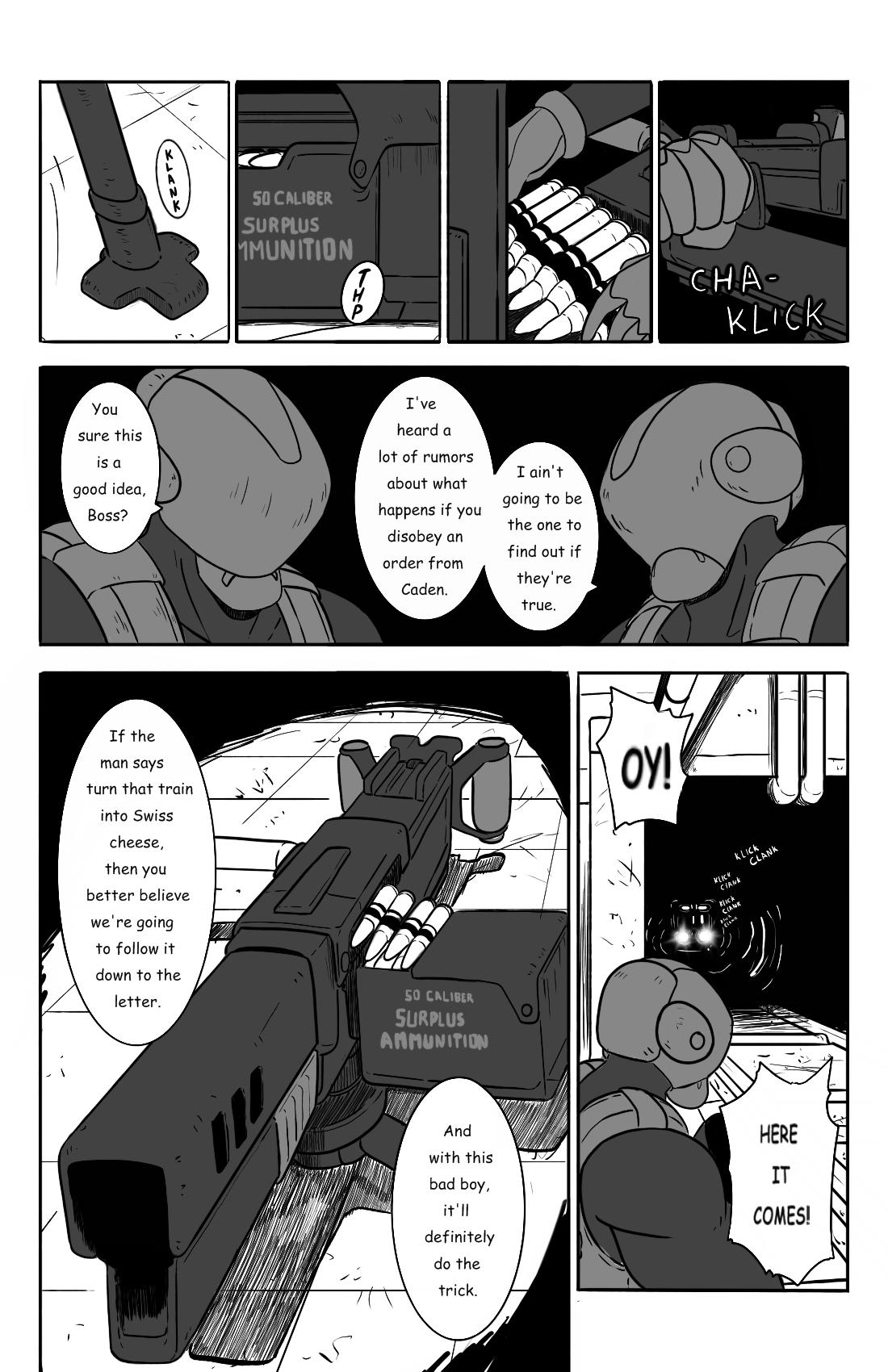 Pony Express Part 2 pg.31