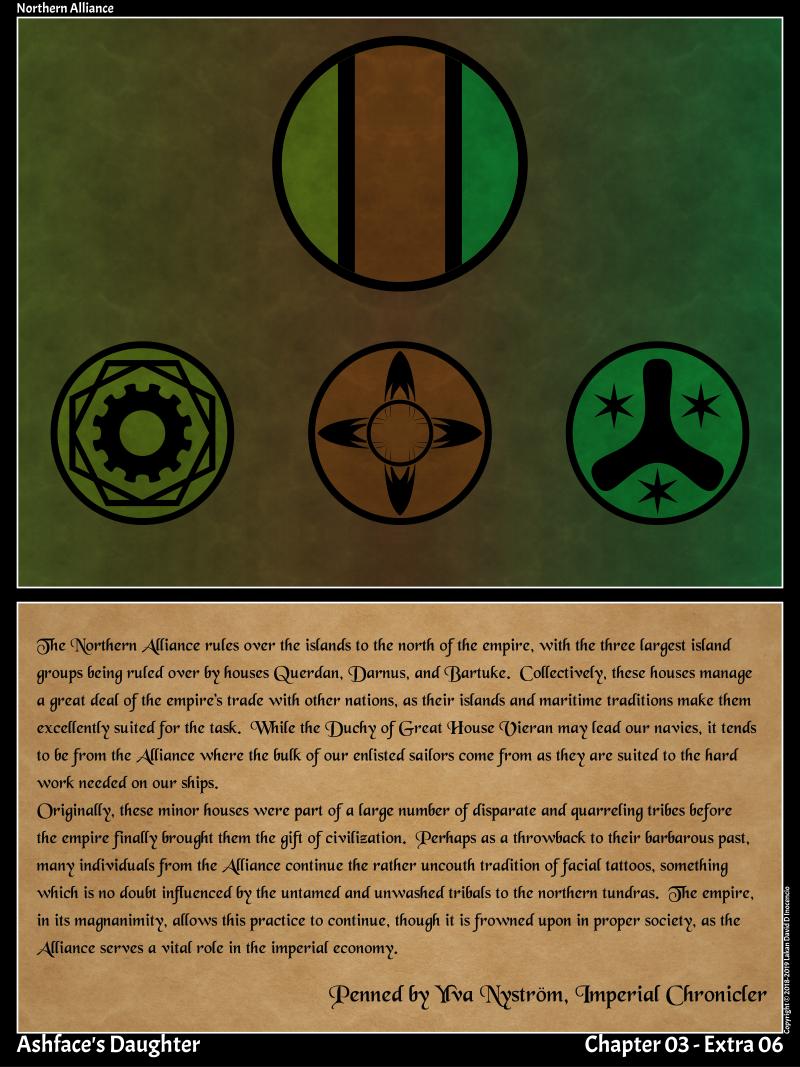 Northern Alliance