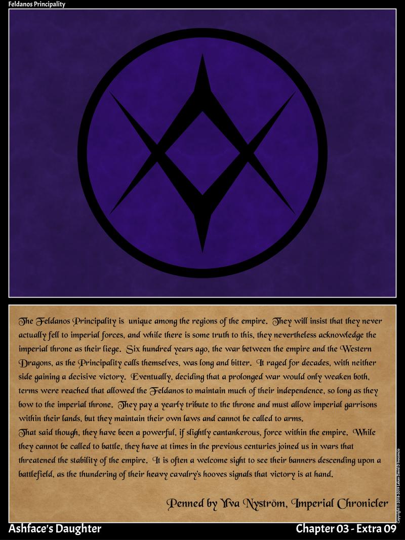 Feldanos Principality