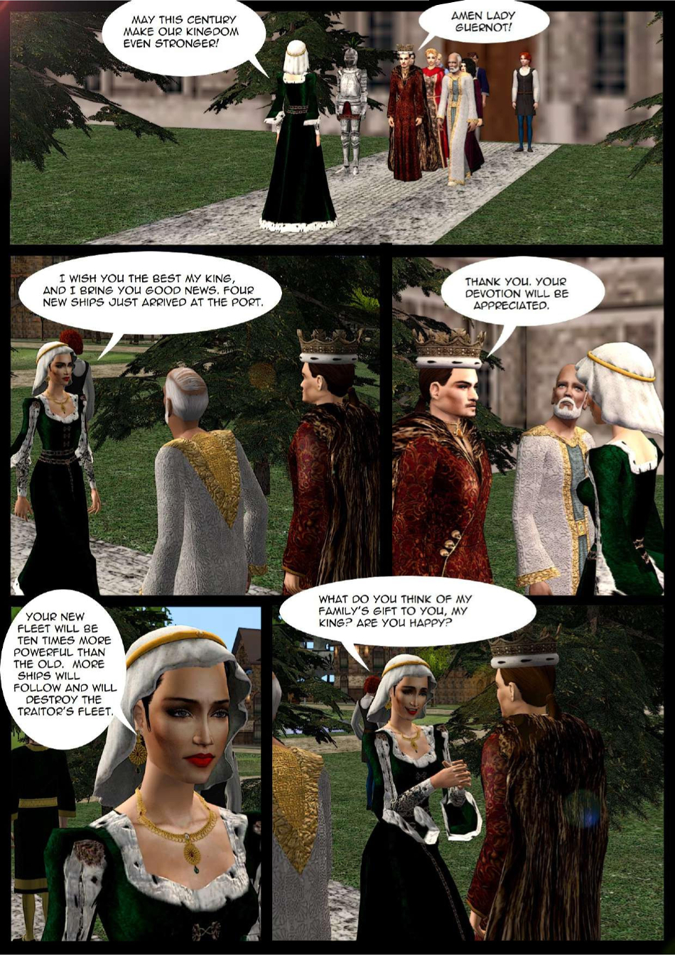The new countess p19