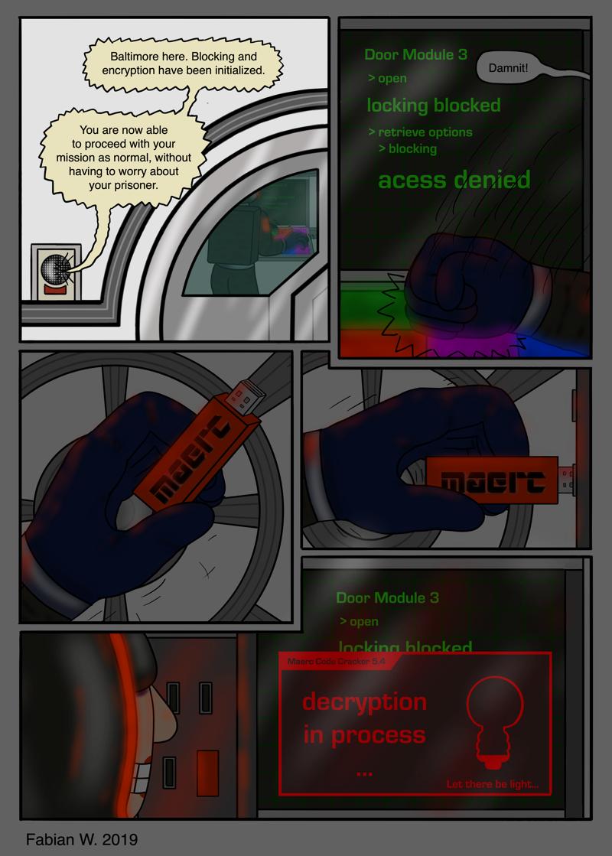 The USB-Stick of Doom