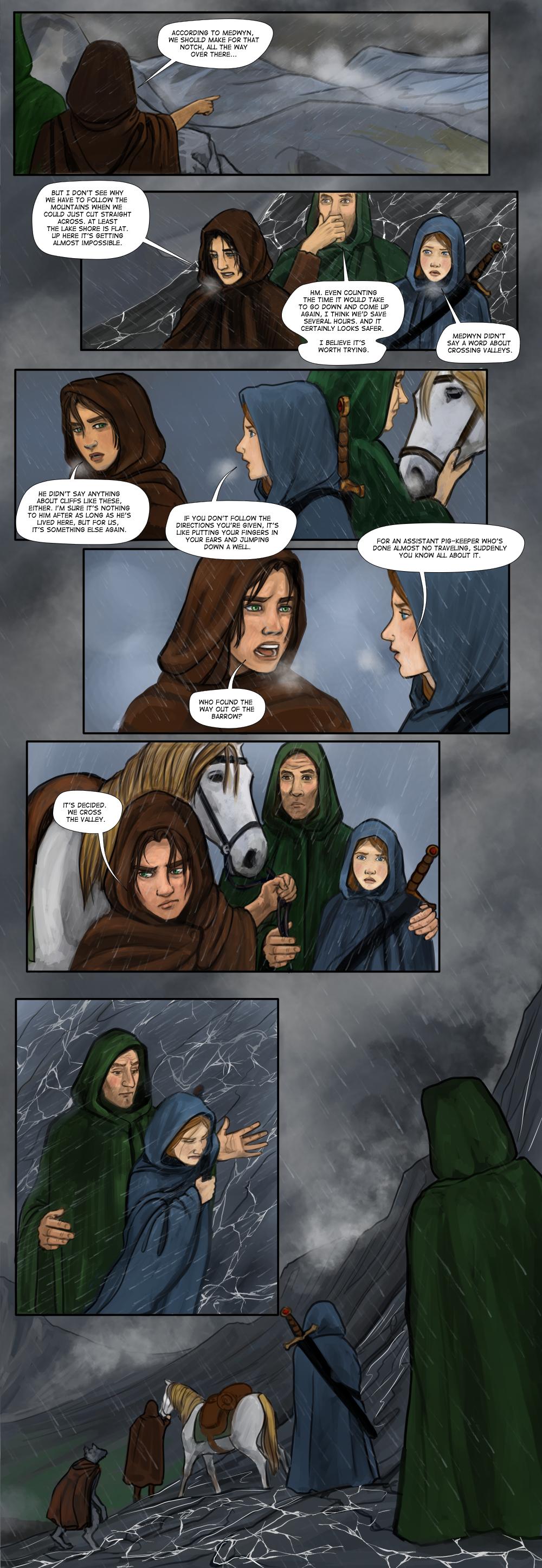 Chapter Fourteen page fourteen