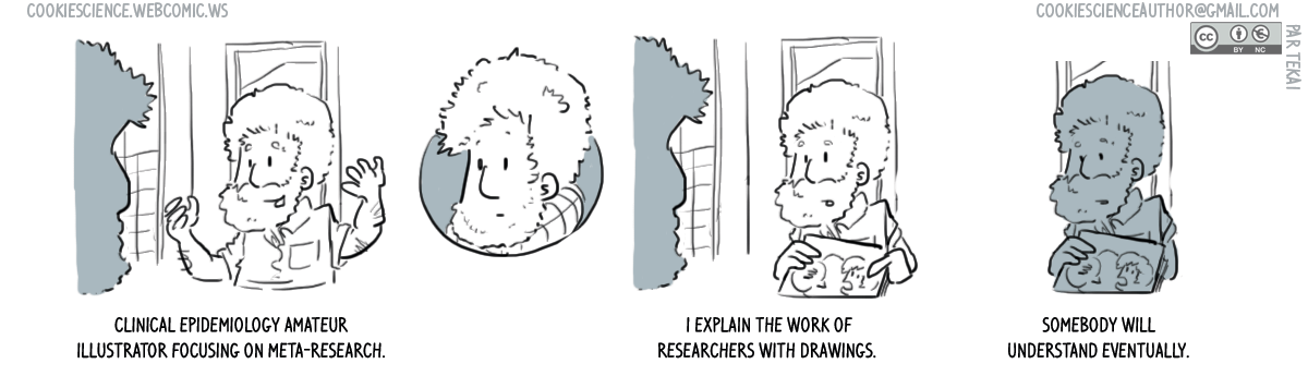 849 - Clinical epidemiology illustrator