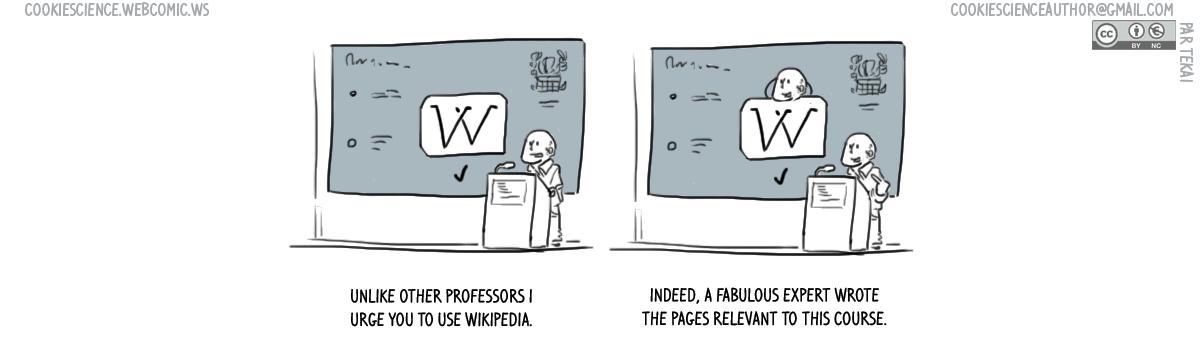 785 - Use Wikipedia