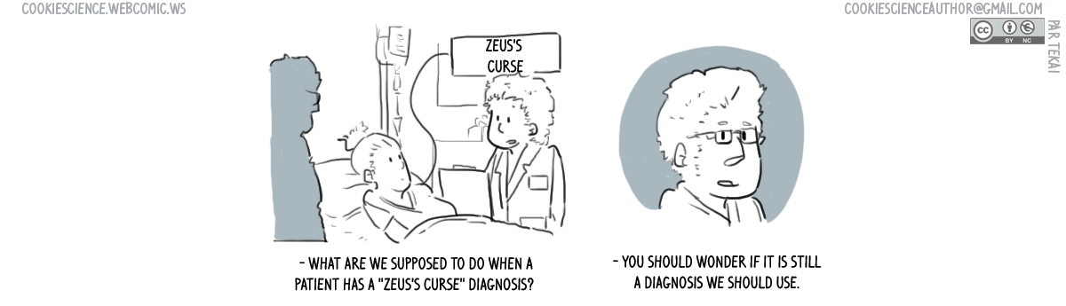 778 - When a diagnosis died down