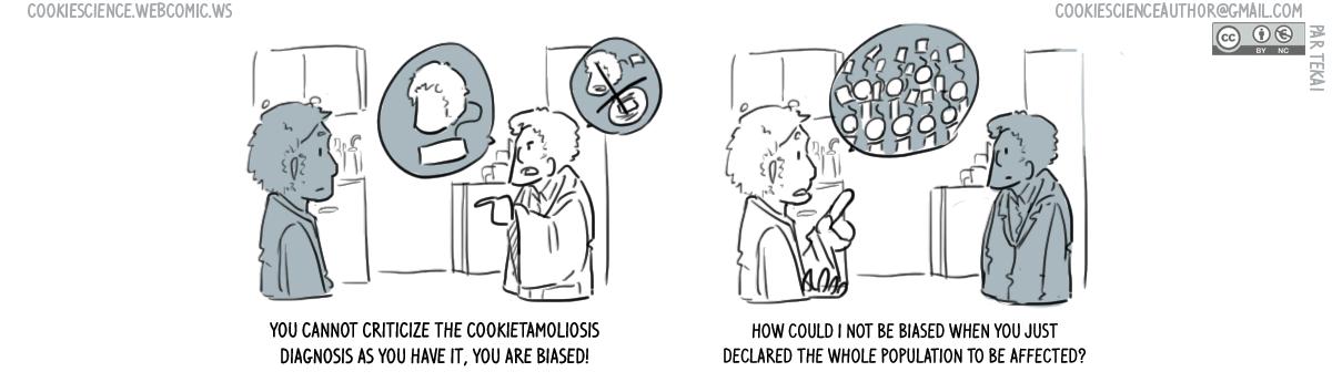 740 - Diagnos-biased