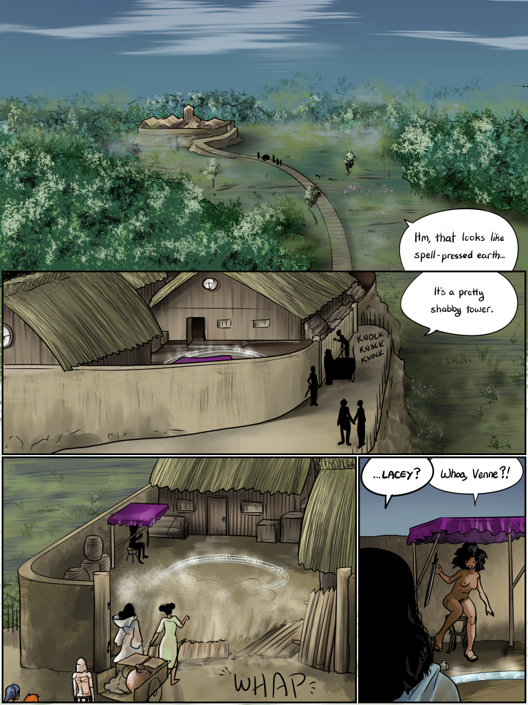 Fort Swampy