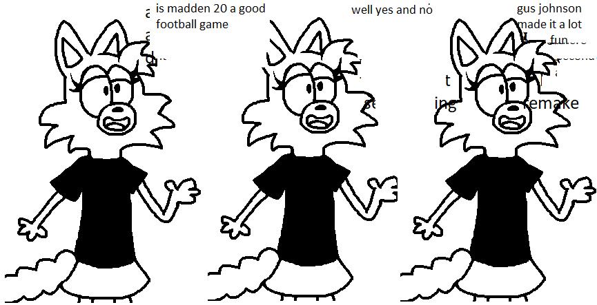 madden 20 comic