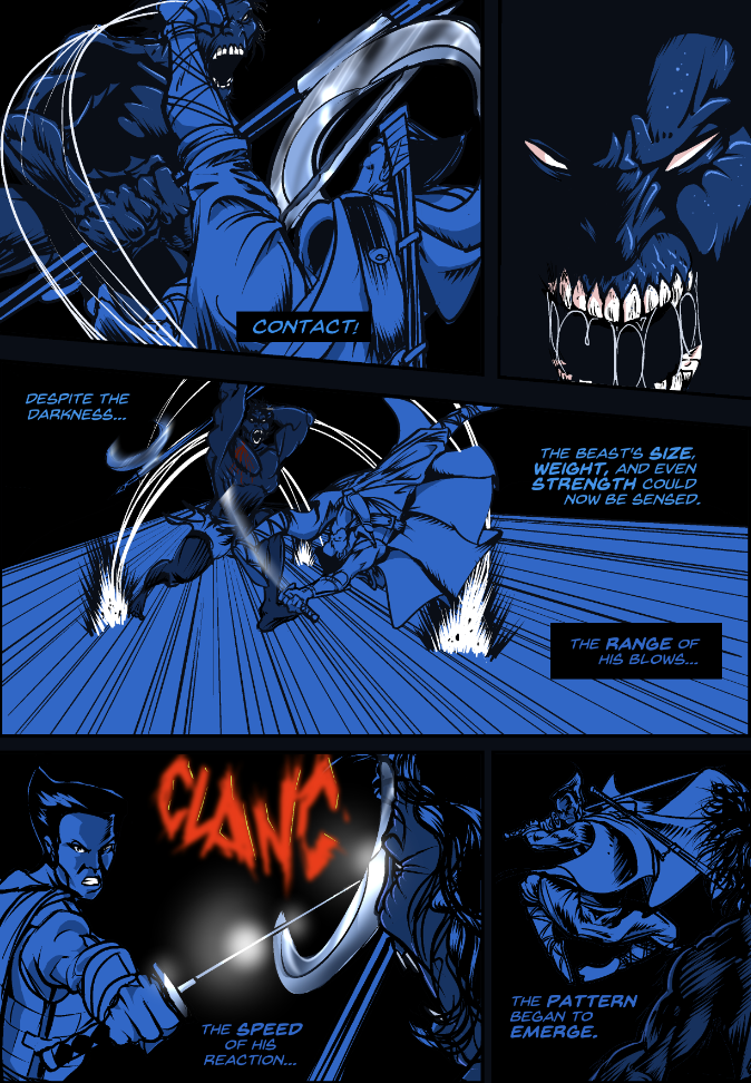 Prince of the Astral Kingdom Chapter 1 pg 93