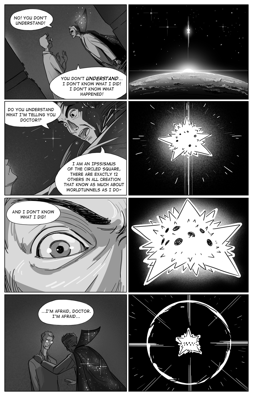 The Power of Stardust 0 10
