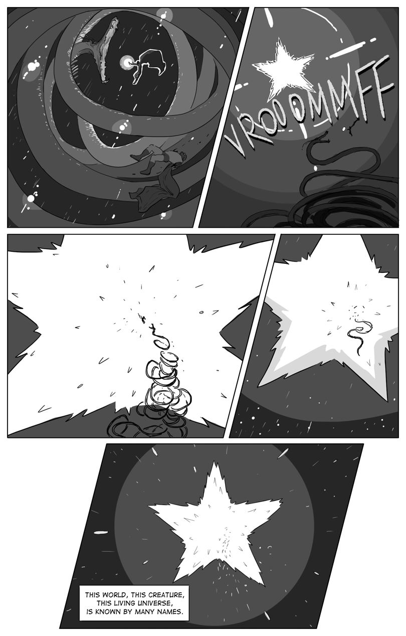 The Power of Stardust 1 1
