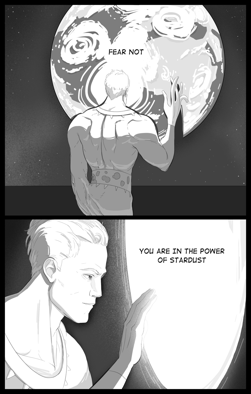 The Power of Stardust 1 18