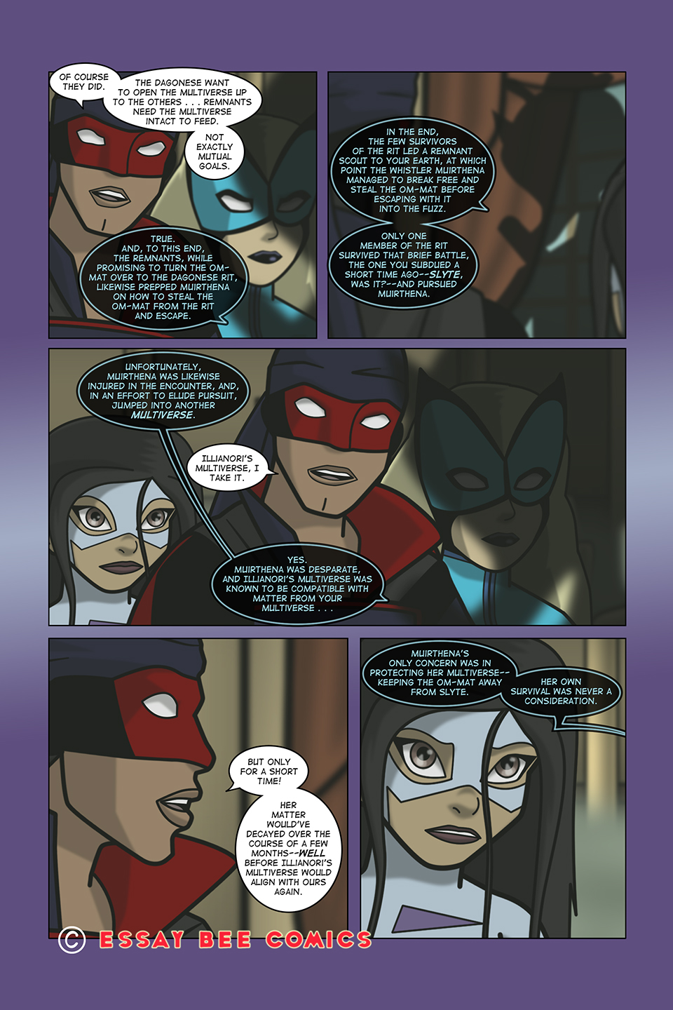 Fusion #16 Page 16