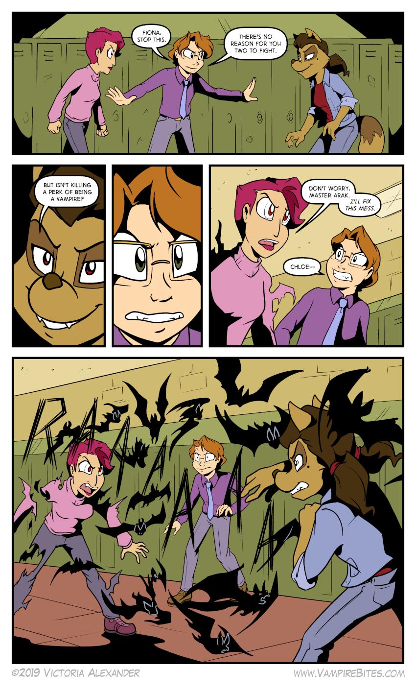 Children of the Night, pg 14