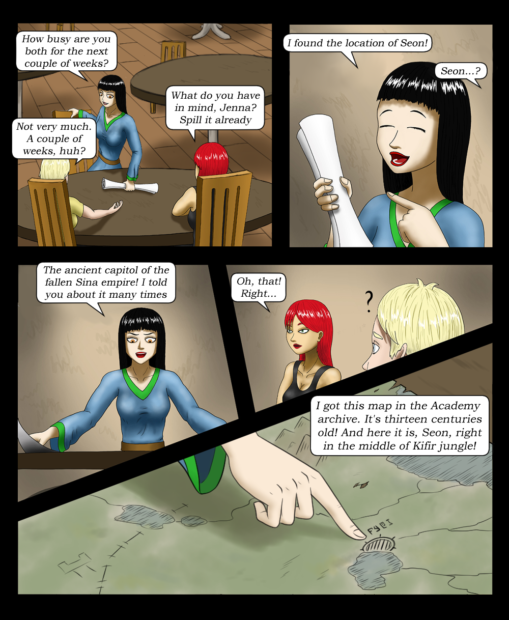 Page 6 - Sharing the success