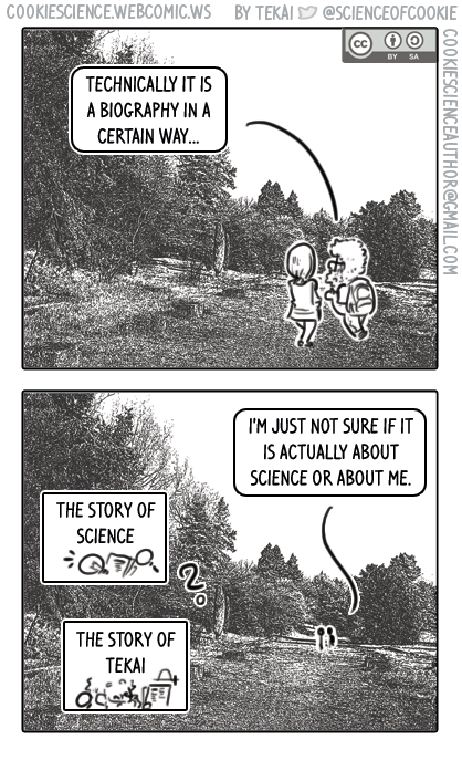 1369 - A biography about whom, exactly?