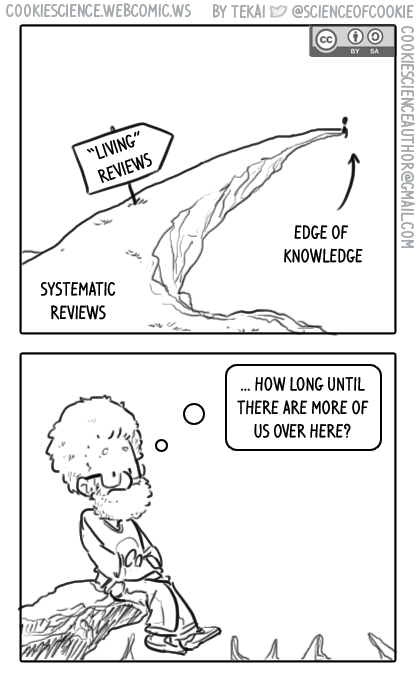 1373 - To the edge of knowledge