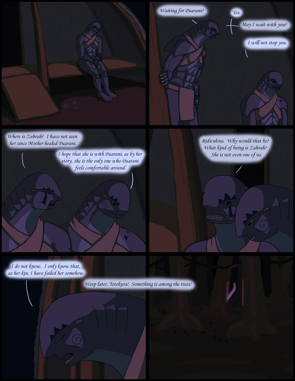 The Wide Ocean - Page 131
